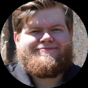 Headshot - Tyler Lojka (Omaha) circular